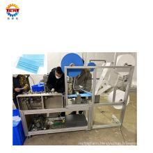 China Supplier Civil Disposable Surgery Melt Blown Production Line