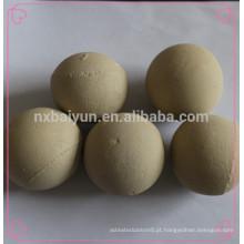 High Alumina Ceramic Ball / Ceramic Material 99% Bolas De Alumina / Competivo Preço Cerâmico