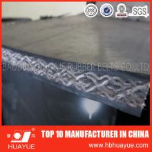 Professional Suppliers Fire Resistant Pvg/PVC Conveyor Belt
