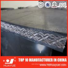 Popular PVC/Pvg Rubber Conveyor Belt