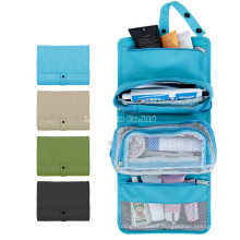 Waterproof Removable Toiletry Bags, Men′s and Women′s Outdoor Travel Toiletry Bags
