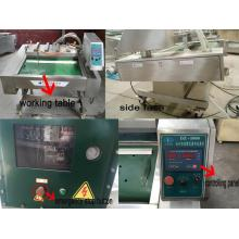 Repair Warranted Pickles Vacuum Packing Machine