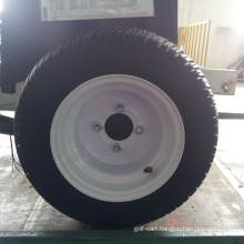Excar Factory Charlie 8x8.50-8 Tyre for golf cart