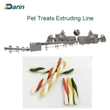 Dog Food Single Extruder Line