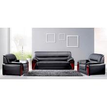 Alta qualidade, bom preço, madeira, mais recente, design, escritório, sofá, jogo