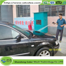 High Pressure Car Washing Machines