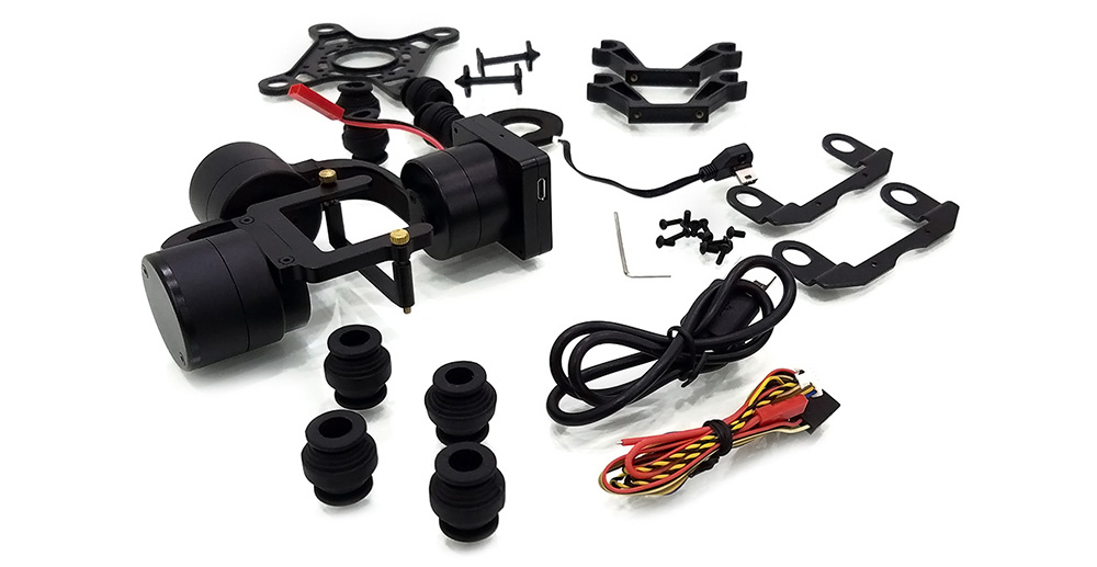 Accessory For Multirotor