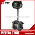 Cheap vortex flow meter gas flow meter manufacture in china