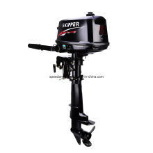 Skipper 6HP 2 Stroke Outboard Motor for Inflatable Boat