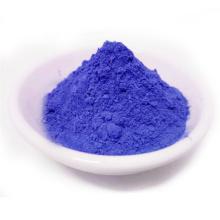Дешевая цена цветной порошок органический пигмент синий