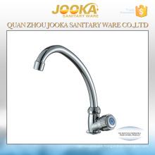 High quality cheap plastic kitchen tap