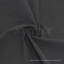 Spandex de nylon con poliester tejido compuesto de chaqueta al aire libre