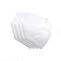 Großhandel 5-lagige kn95 Gesichtsmaske