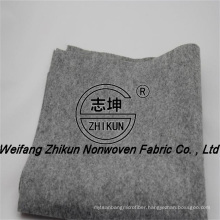 Various Color Needle Punched Non Woven Geotextile