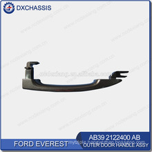 Genuine Everest Outer Door Handle Assy AB39 2122400 AB