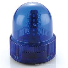 LED галогенная лампа Маяк (HL-105 синий)