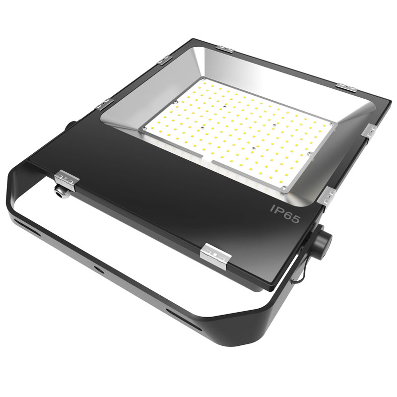 Flood Light Led 200w (18)