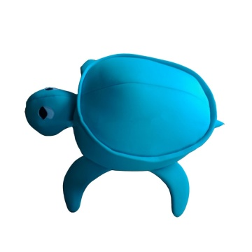 Pool float beanbag toy turtle kids children play