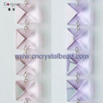 2014-Groß-Kristall-Perlen-Kette
