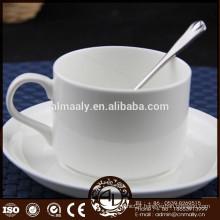 white ceramic tea cup and saucer set