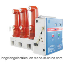 Vib-12c Indoor Vacuum Circuit Breaker with Embedded Poles