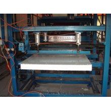 Автоматическая линия для производства сэндвич-панелей EPS