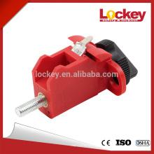 LOTO TBLO Circuit Breaker Lockout