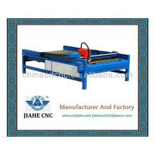 Máquina de corte plasma JK-1325 para corte de precisão de aço inoxidável