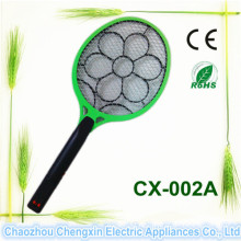 Top Selling Electric Fly Swatter Electronic Insect Zapper