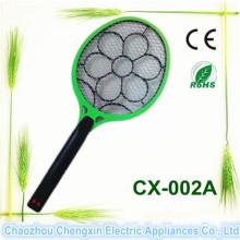 Error de insecto electrónico del mosquito de Swatter Zapper de la mosca