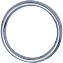 Hardware Metall Edelstahl geschweißt runden Ring