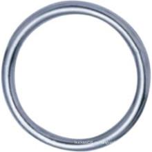 Сварное круглое кольцо из нержавеющей стали