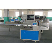 Hotel Soap Automatic Packing Machine