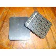 Custom Natural Rubber Suspension Block
