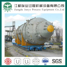 Design and Manufacture Expansion Tank