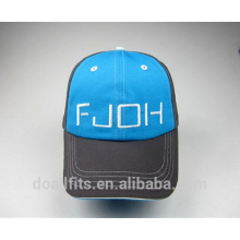 2016 new embroidery design washed baseball cap 100% cotton