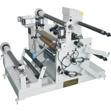 Машина для продольной резки фольги и бумаги (DP-650)