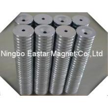 High Working Temperature Neodymium/NdFeB Magnet
