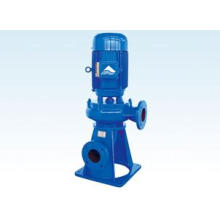 Good Quality Vertical Inline Sewage Centrifugal Water Pump