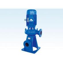 Хорошее качество Вертикальные Inline сточных вод центробежный насос