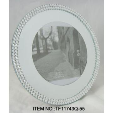 Classic Acrylic Glass Photo Frame Best For Souvenir