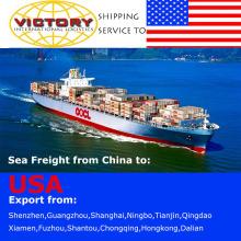 Профессиональные fcl-контейнера доставка в США-20 футов&40Ф