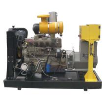 Gerador diesel de 20kw a 135kw com o motor da tecnologia de Ricardo