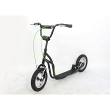 Nueva Scooter de acero Kick (GL1201-JK)
