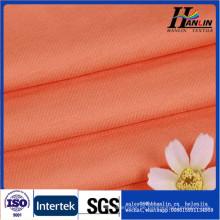 Hochwertige Qualität aus Porzellantuch Stoff für Hosen Twill Weave Baumwolle Stretch Slub Spandex Baumwolle Twill Stoffe