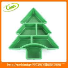 Christmas food storage (servette)