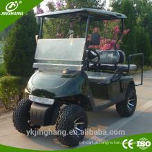 gasolina 4 assentos camo carrinho de golfe para venda