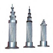 All-Aluminum-Conductor cabo para transmissão de energia aérea 110kv 220kv 500kv 750kv