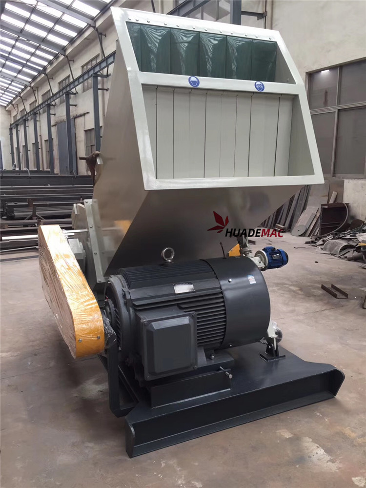 Swp800 Crusher