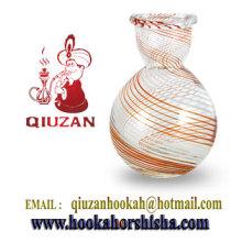 Wunderbares Design mittlere Shisha Shisha Flasche